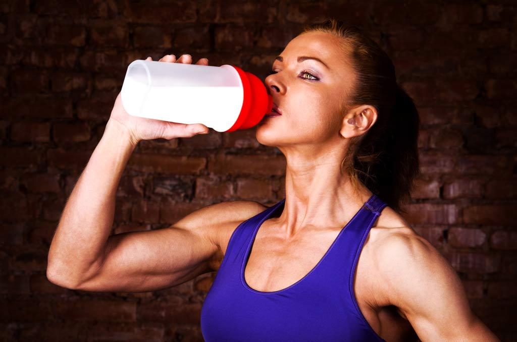 диета чтобы убрать живот, спортивное питание